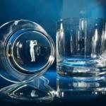 Лазерно гравиране на стъкло 20