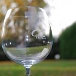 Лазерно гравиране на стъкло 12