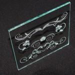 Лазерно гравиране на стъкло 33