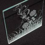 Лазерно гравиране на стъкло 29
