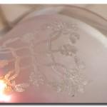 Лазерно гравиране на стъкло 16