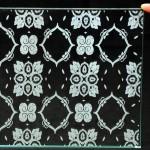Лазерно гравиране на стъкло
