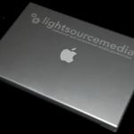 Лазерно гравиране на лаптоп